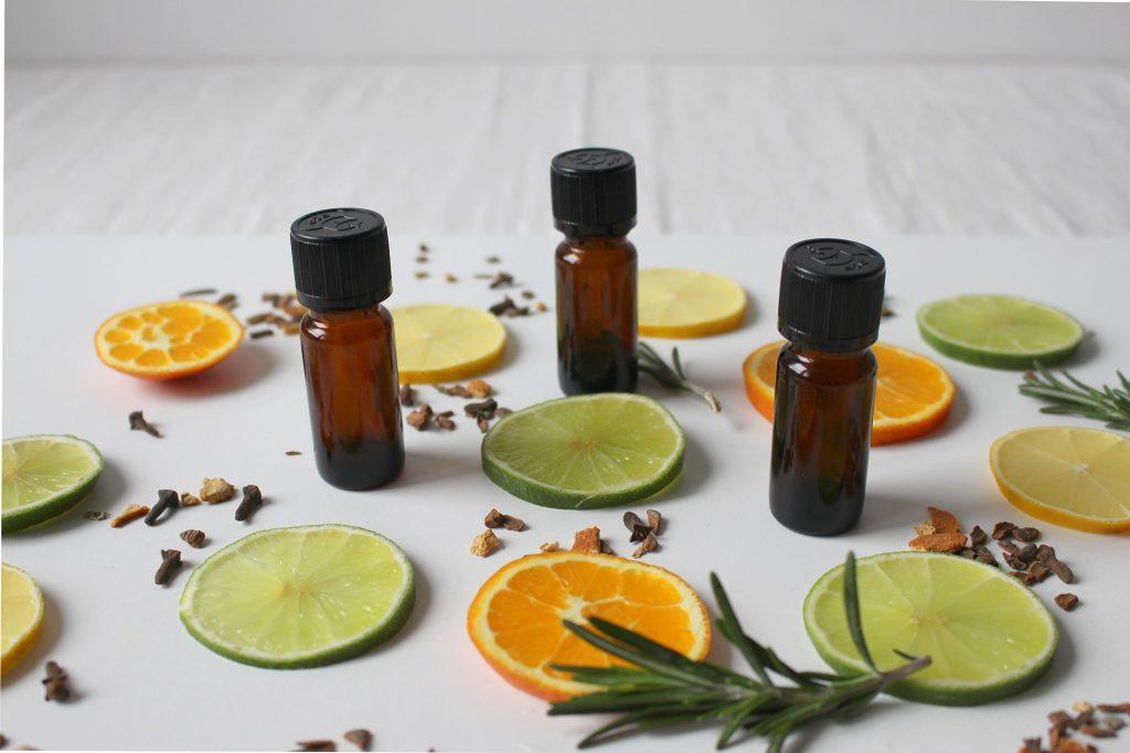 Aromaterapie pro léčení duše i těla: Jaké mají na nás vůně účinky?