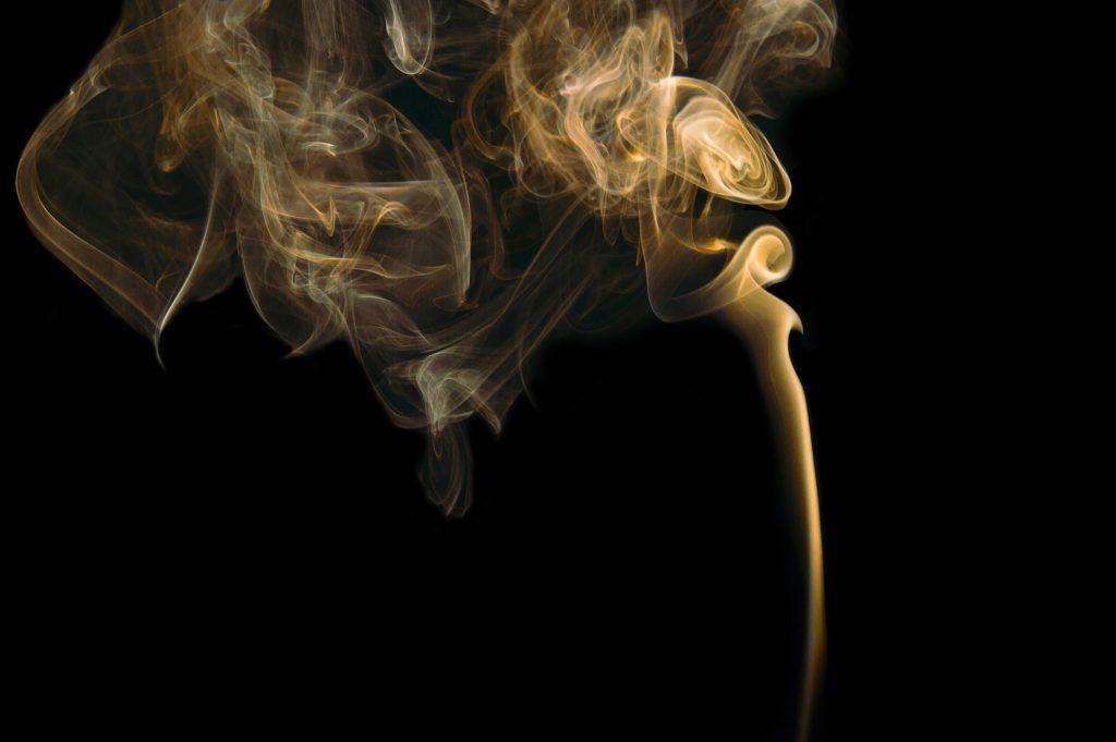 Aromaterapie, vůně